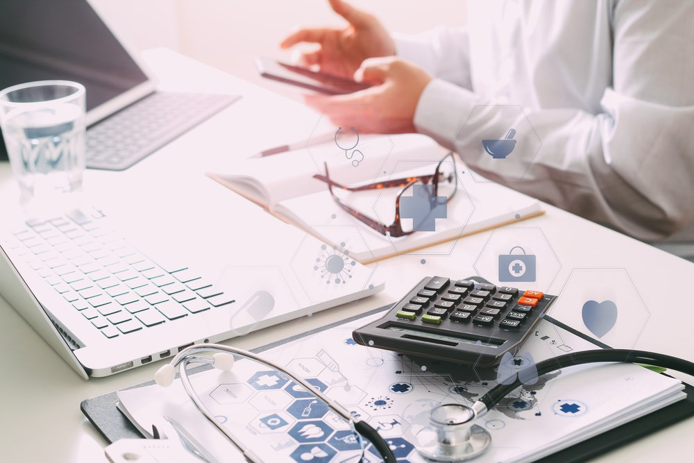 Medical billing and coding services