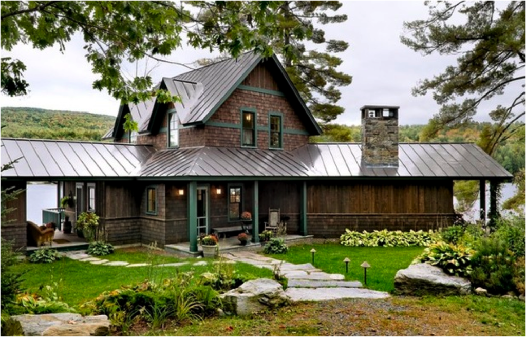 Why Are People Choosing Metal Roofs Over Other Roofing Materials?
