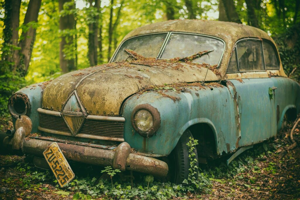 rust treatment for cars