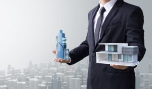 commercial real estate agent Chicago