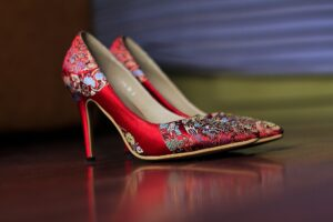 things to consider while selecting heels