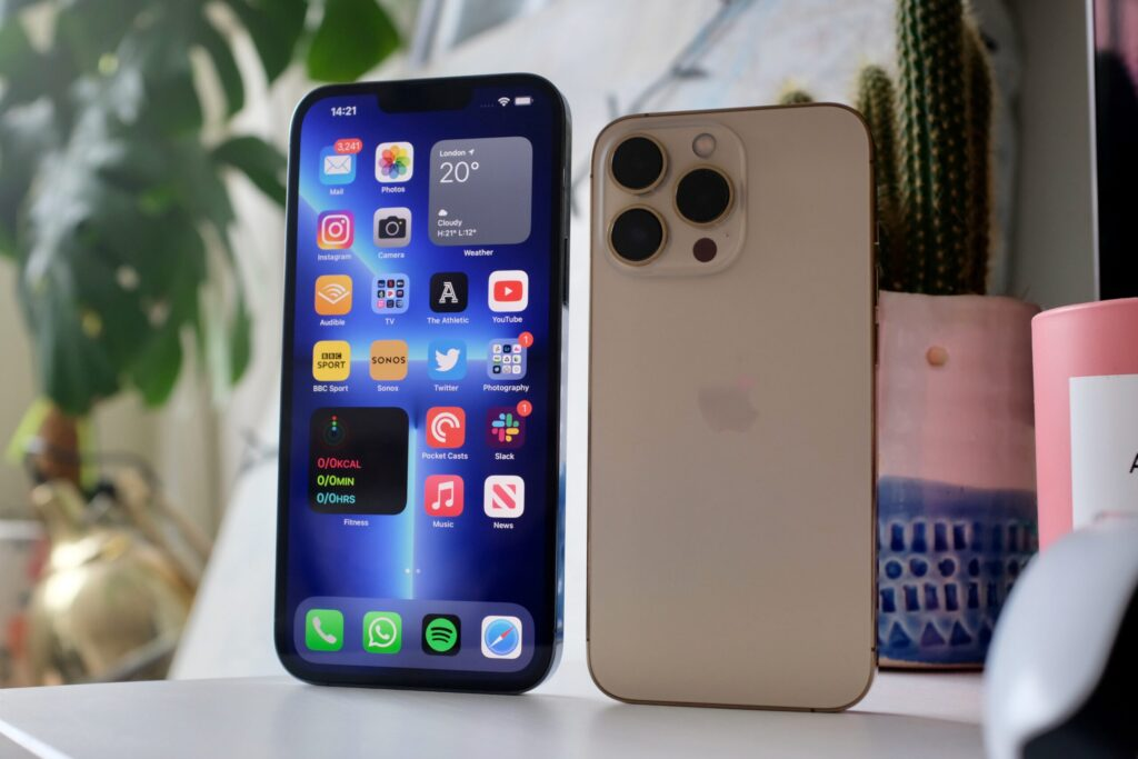iPhone 13 Pro review: One of the best phones ever