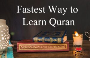 learn the Quran faster