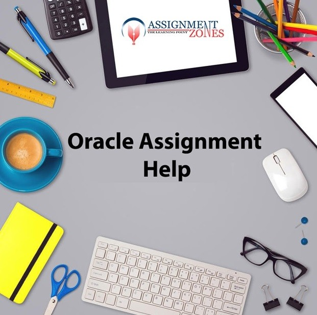 Top 3 Websites To Take World-Class Oracle Assignment Help
