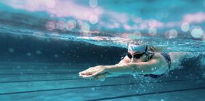 9 reasons swimming is so healthy