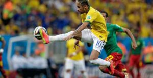 Fascinating Football Facts About the Brazilians